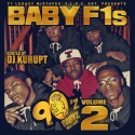 Baby F1s - 90'z Babyz 2 mixtape cover art
