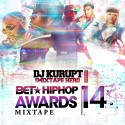 B.E.T HipHop Awards mixtape cover art