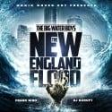 Big Water Boys mixtape cover art