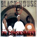 Black House Entertatinment - On Consignment mixtape cover art