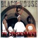 Black House Entertatinment - On Consignment mixtape cover art