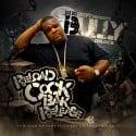 Bully - Relaod, Cock Bak, Release mixtape cover art