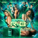 Digital R&B (Hosted By Bad Girls Club Elease Donovan) mixtape cover art