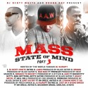 Donns Day - Mass State Of Mind 3 mixtape cover art