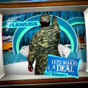 Flawliss - Let's Make A Deal mixtape cover art