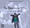 Fly - The Beginning Of Fly mixtape cover art