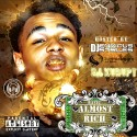 Havic - Almost Famous mixtape cover art