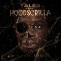 HoodScrilla - Tales From HoodScrilla mixtape cover art