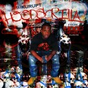 HoodScrilla - Tales From Hoodscrilla 2 mixtape cover art