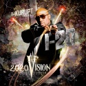 I-20 - 20/20 Vision mixtape cover art