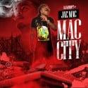Jae Mac - Mac City mixtape cover art