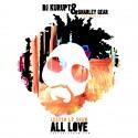 Lester L2 Shaw - All Love mixtape cover art
