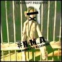 Lil Ra - No Monkeys Allowed mixtape cover art
