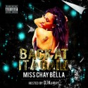 Miss Chay Bella - B.A.I.A mixtape cover art