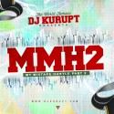 MMH2 mixtape cover art