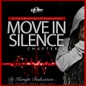 Move In Silence 4 mixtape cover art