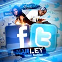 NARLEY (Facebook / Twitter) mixtape cover art