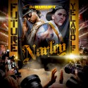 NARLEY (Future / Yelawolf) mixtape cover art