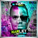 NARLEY (J. Cole / Ace Hood) mixtape cover art