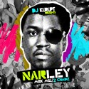 NARLEY (Meek Mill / 2 Chainz) mixtape cover art