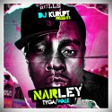 NARLEY (Tyga / Wale) mixtape cover art