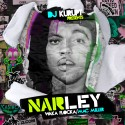NARLEY (Waka Flocka / Mac Miller) mixtape cover art
