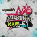 Narley (All-Star Weekend 2013) mixtape cover art