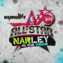 Narley (All-Star Weekend 2013) mixtape cover art