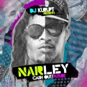 NARLEY (Ca$h Out / Future) mixtape cover art