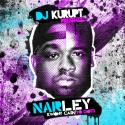 Narley (Kwony Cash / Yo Gotti) mixtape cover art