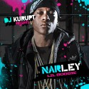 Narley (Lil Boosie) mixtape cover art