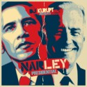 Narley (Presidential) mixtape cover art