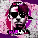 NARLEY (Rich Homie Quan / Rocko) mixtape cover art