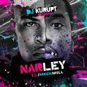 Narley (T.I. / Meek Mill) mixtape cover art