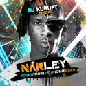 Narley (Young Thug / Rich Homie Quan) mixtape cover art