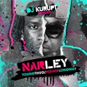 Narley (Young Thug / PeeWee Longway) mixtape cover art