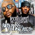 Rick Ross vs. Young Jeezy (Open Case Vol. 1) mixtape cover art