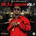 S.C. Compilation mixtape cover art
