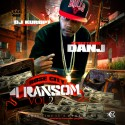 Street Code Danj - Rose City 4 Ransom mixtape cover art