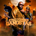 Streetcorner Gangsta's 2 (New Season) mixtape cover art