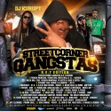 Streetcorner Gangstas (BET Edition) mixtape cover art