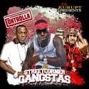 Streetcorner Gangstas (Controlla) mixtape cover art