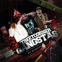 Streetcorner Gangstas (Hosted By Uncle Murda) mixtape cover art