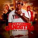Streetcorner Gangstas (New Season) mixtape cover art