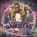 Streetcorner Gangstas (Respek) mixtape cover art