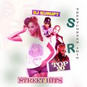 Streetcorner Radio (Top 20 Street Hits) mixtape cover art