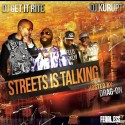 Streets Is Talking 4 mixtape cover art