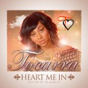 Tocarra Hamilton - Heart Me In mixtape cover art