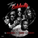 Trap Celebrity 11 mixtape cover art