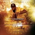 WydeFrame - Wydeframe Dollaz Over All (D.O.A) mixtape cover art